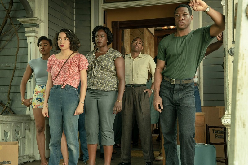 Lovecraft Country review – Monster races and racist monsters abound in HBO's new breakout show 9