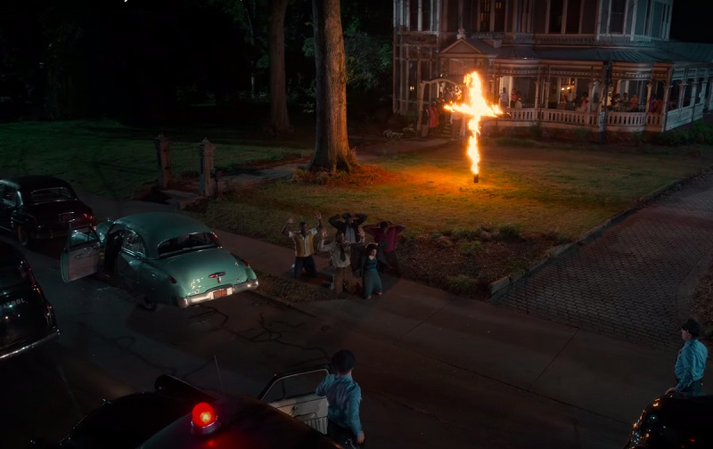 Lovecraft Country review – Monster races and racist monsters abound in HBO's new breakout show 7