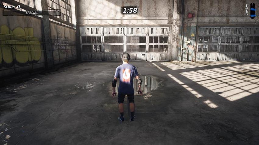 Tony Hawk's™ Pro Skater™ 1   2 - Warehouse Demo_20200819080543