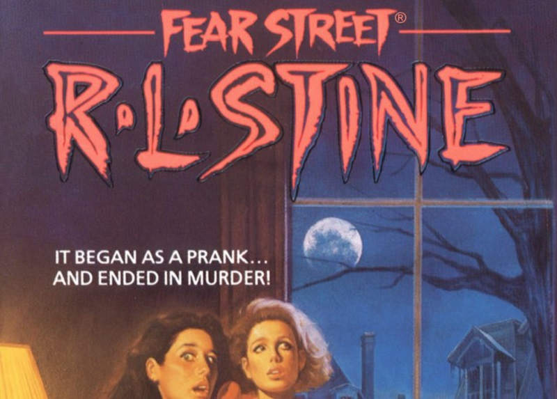 R.L Stine's Fear Street trilogy is already filmed and coming to Netflix next year 3