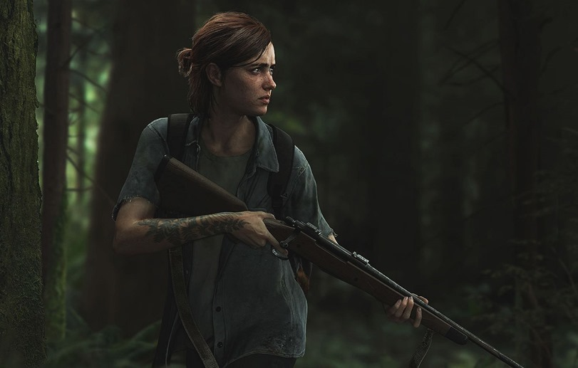 Permadeath is coming to The Last of Us Part II, as well as extra difficulty options - Critical Hit