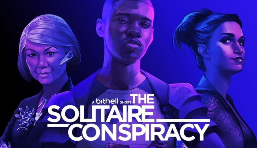 Bithell Game's next project is an FMV Solitaire Spy Thriller 4