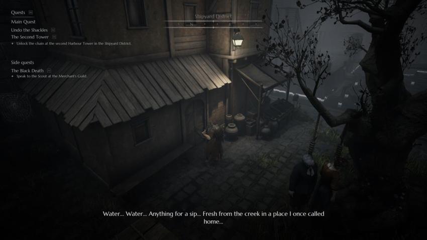Black Legend announced – A dark fantasy RPG with Belgian, Dutch, and German nightmare fuel 24