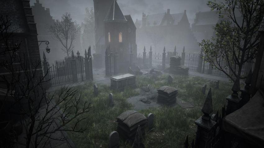 Black Legend announced – A dark fantasy RPG with Belgian, Dutch, and German nightmare fuel 14