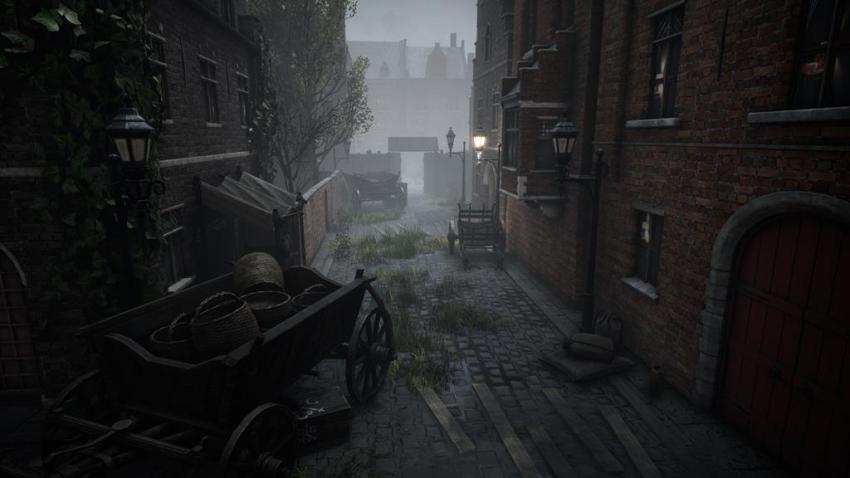 Black Legend announced – A dark fantasy RPG with Belgian, Dutch, and German nightmare fuel 17