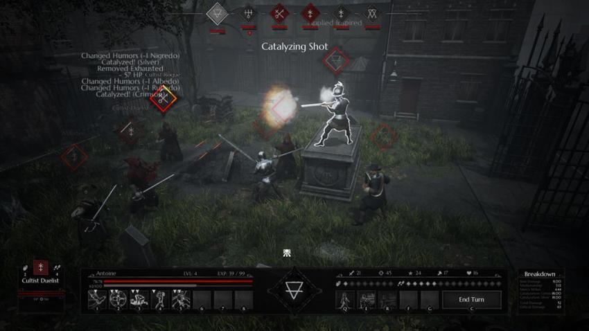 Black Legend announced – A dark fantasy RPG with Belgian, Dutch, and German nightmare fuel 18