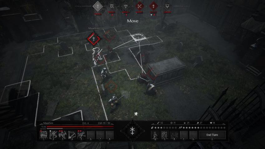Black Legend announced – A dark fantasy RPG with Belgian, Dutch, and German nightmare fuel 19