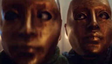 Enjoy the theatre in Netflix's Norwegian horror feature Cadaver 24
