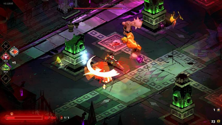 Hades Review–Greece Lightning 2