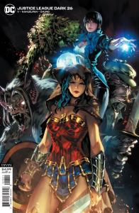 The best comic book covers of the week – 21 September 2020 43