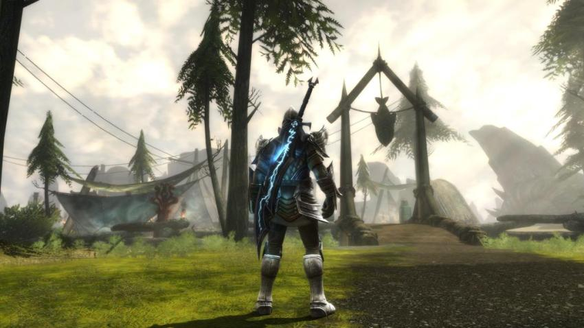 Kingdoms of Amalur Re-Reckoning Review - Lore and order 6