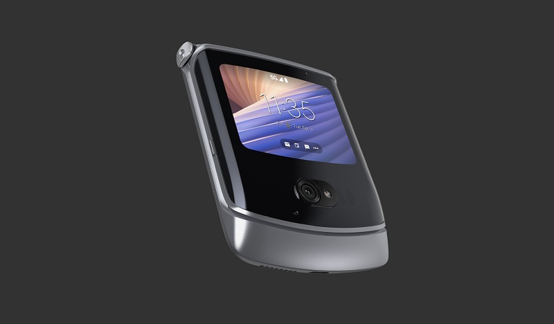 Motorola launches its new and improved Razr phone 6