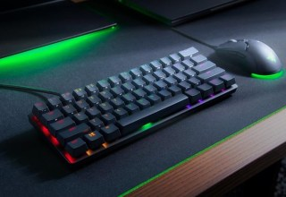 Razer Huntsman Mini Keyboard Review - The keys to happiness 7