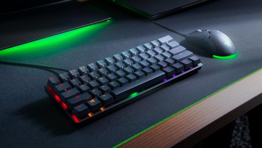 Razer Huntsman Mini Keyboard Review - The keys to happiness 28