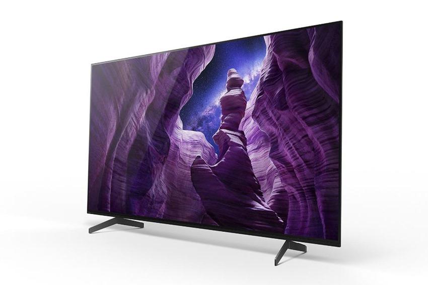 Sony TVs (2)