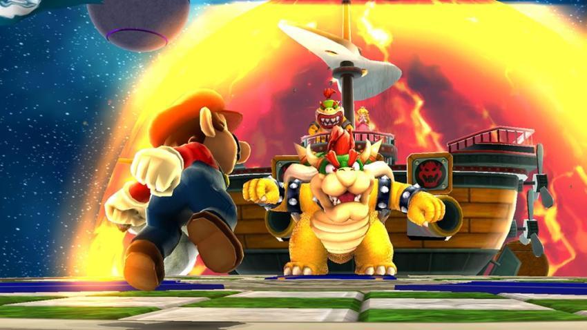 Super Mario 3D All Stars Review–Whomp Whomp 12