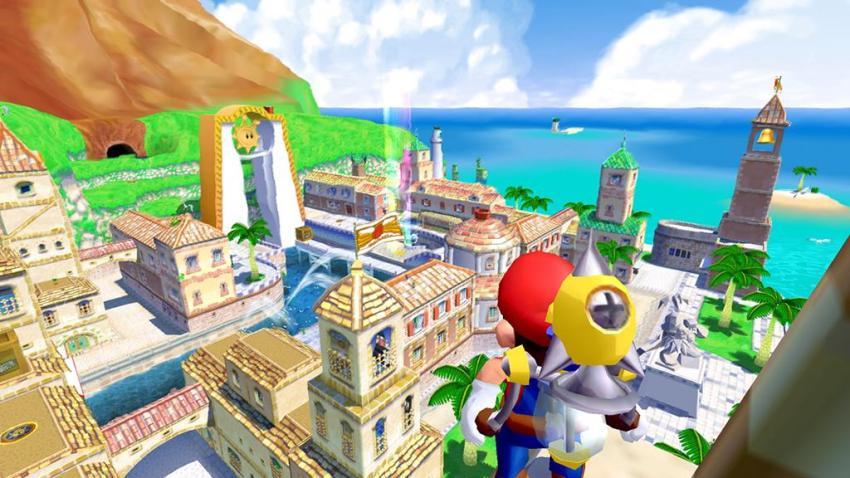 Super Mario 3D All Stars Review–Whomp Whomp 10