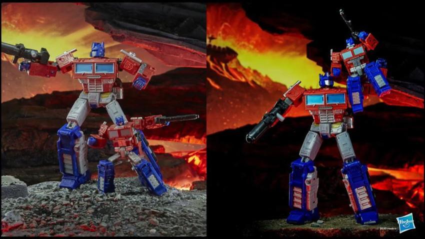 Transformers War for Cybertron: Kingdom is restarting the Beast Wars 32