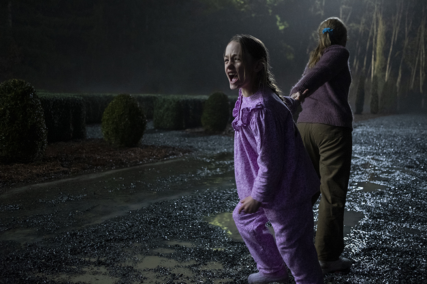 The Haunting of Bly Manor: Check out a creepy new trailer and behind-the-scenes featurette 3