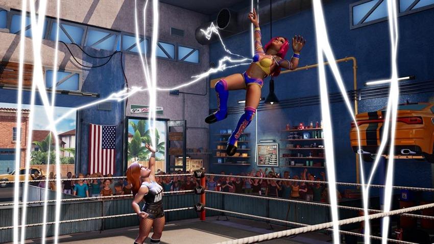 WWE 2K Battlegrounds (5)