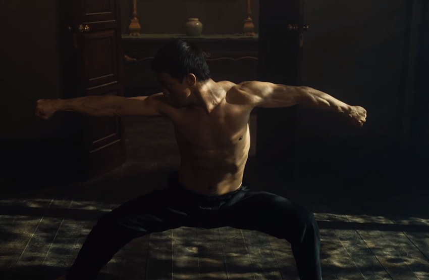 Warrior S2: We chat to martial arts star Joe Taslim about mixing drama with fighting 12