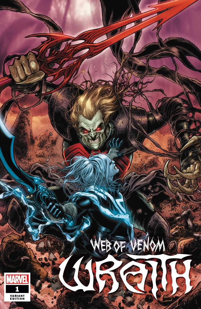 The best comic book covers of the week – 07 September 2020 59