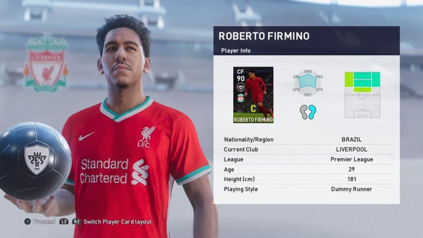 eFootball PES 2021 Review- Serge to the Top 11