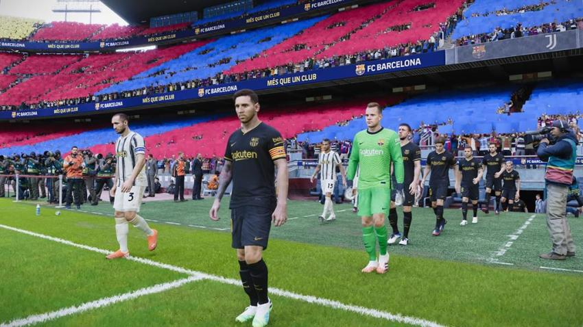 eFootball PES 2021 Review- Serge to the Top 9