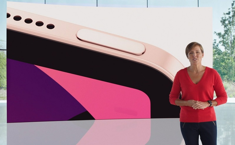 Apples announce new iPad and Watch product updates, but no new iPhone news 15