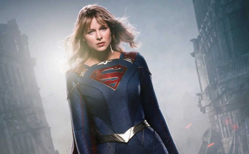 The CW Axes Supergirl After Season 6 Following Season 5's Declining Viewership