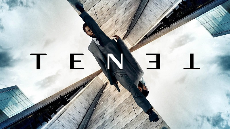 Christopher Nolan believes Hollywood learned the wrong lesson from Tenet's box office flop 3