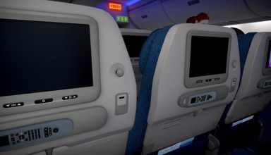 Airplane Mode Review – Fright Simulator 1
