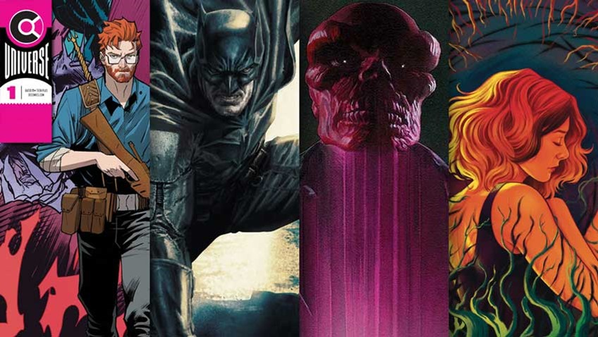 Best comic book covers of the week – 5 October 2020 6