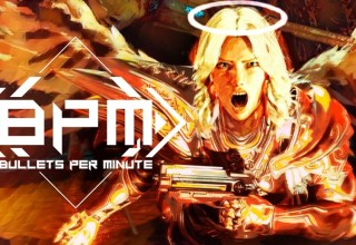 BPM: Bullets Per Minute Review–I ain't shot rhythm 6