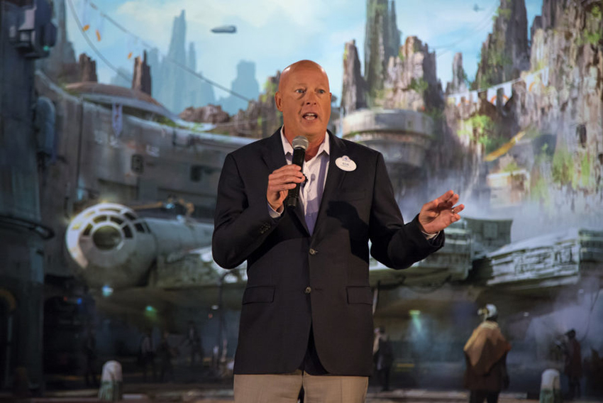 "Disney makes streaming its ""primary focus"" as studio announces major shakeup 8"