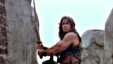 Crom! Conan the Barbarian is getting a Netflix series 21