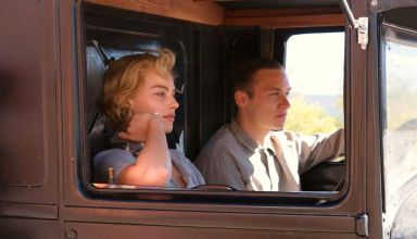 Margot Robbie doesn't want to be forgotten in Dreamland trailer 21