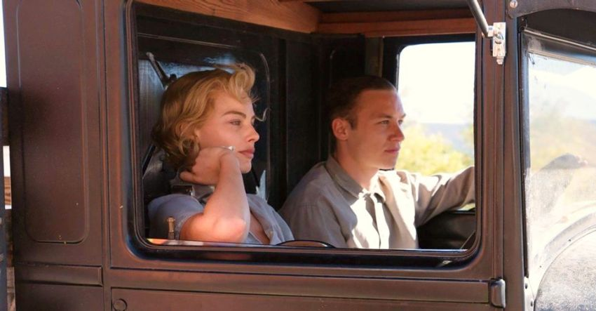Margot Robbie doesn't want to be forgotten in Dreamland trailer 2