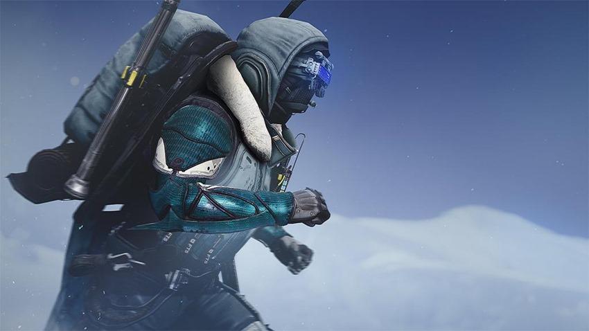 Destiny 2 BL armor (4)