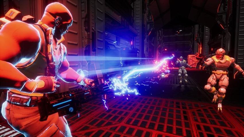G.I. Joe: Operation Blackout Review – Average Joe 6
