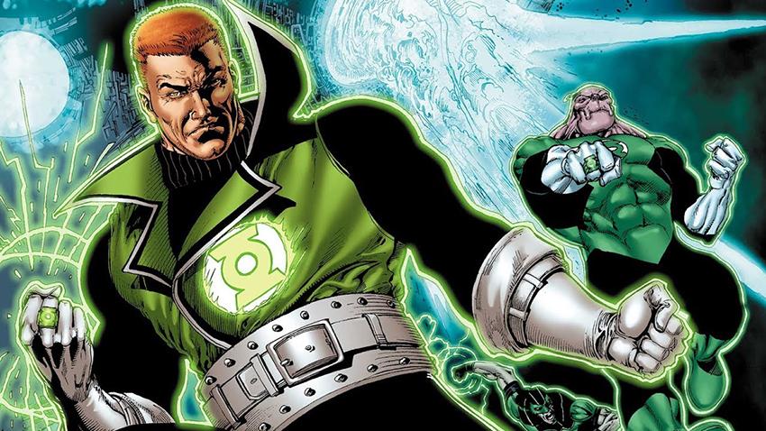Green Lantern HBO Max series will focus on Alan Scott, Guy Gardner, Jessica Cruz, Simon Baz, and more 12