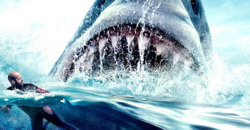 The Meg 2 hooks Ben Wheatley to direct the sequel 3