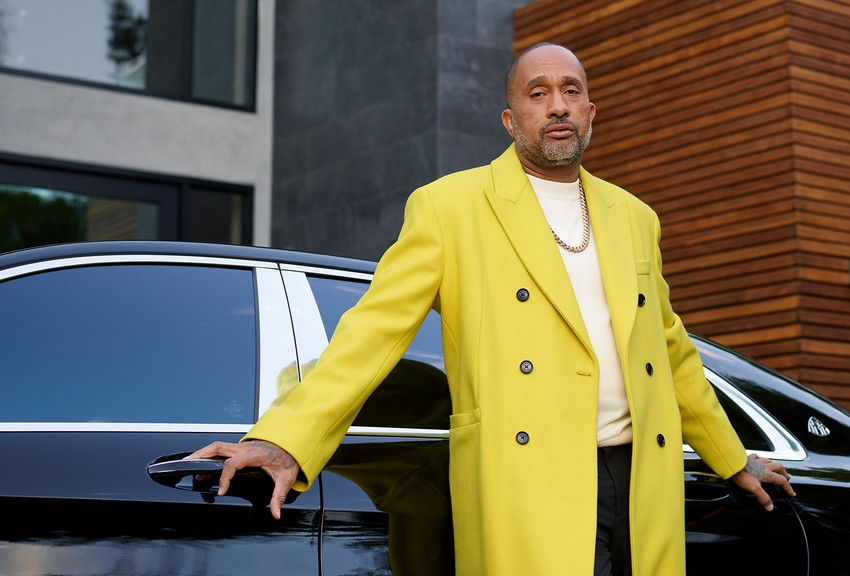 A Richard Pryor biopic is in development from Black-ish creator Kenya Barris 4