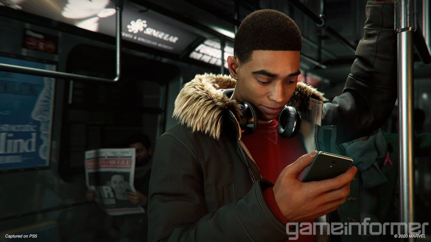 Spider-Man: Miles Morales has no loading screens at all on PS5 5