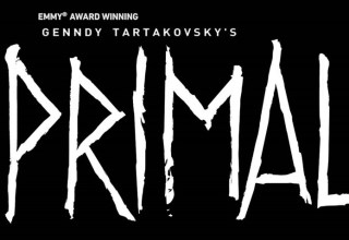 Talking Primal with Genndy Tartakovsky – Action, story, and creating the right rhythm 22