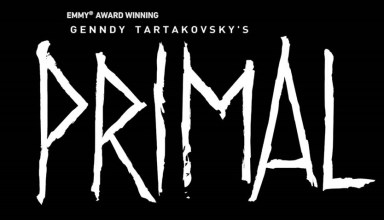 Talking Primal with Genndy Tartakovsky – Action, story, and creating the right rhythm 5