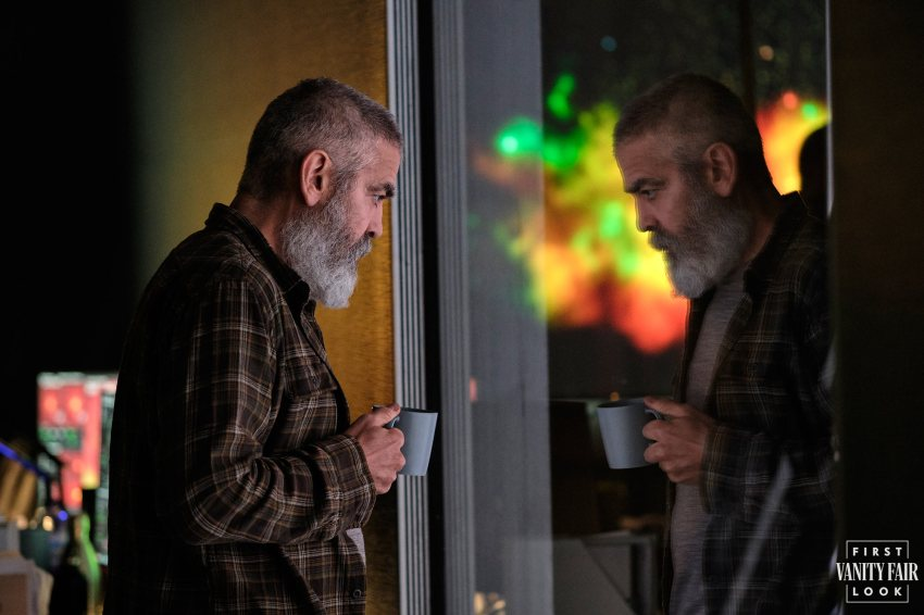 First trailer for The Midnight Sky sees George Clooney get post-apocalyptic 6