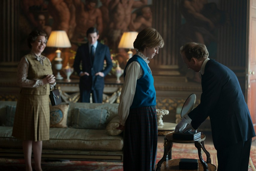 The Crown season 4 trailer introduces Margaret Thatcher, Princess Diana 16
