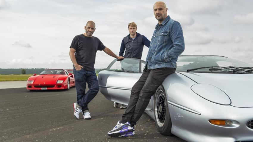 Top Gear season 29 episode 1 review: The boys are back to being brilliantly stupid 6