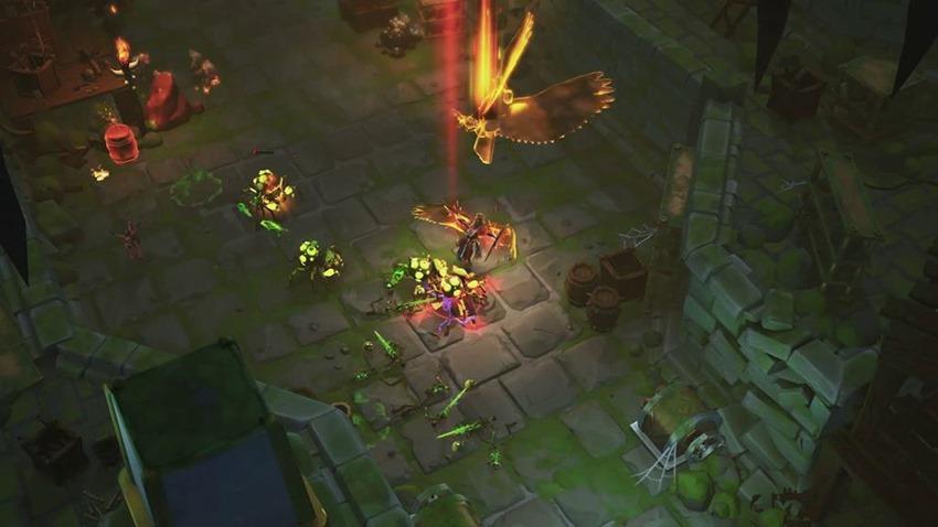 Torchlight 3 (2)